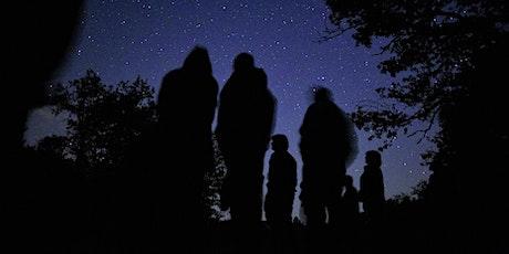 Rencontre avec le peuple de la nuit billets
