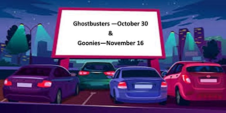 Wheels and Reels Movie Drive-In at Cape May Ferry (Ghostbusters) tickets
