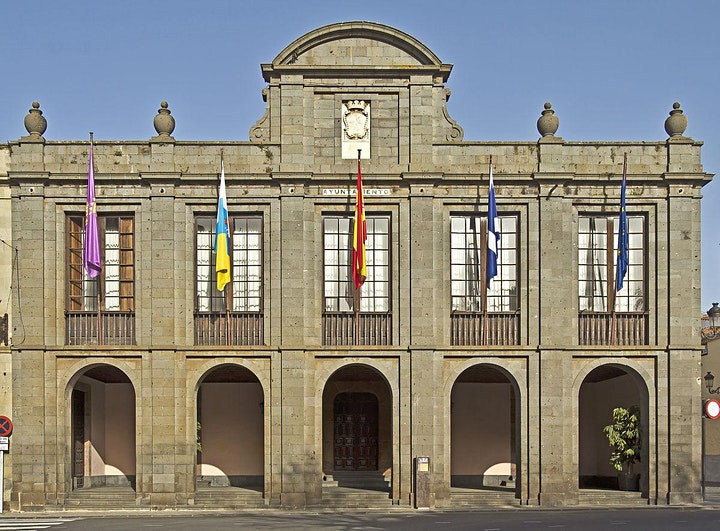 Imagen de Historia y arte colonial en San Cristóbal de la Laguna
