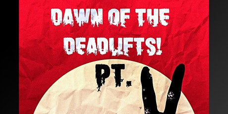 Dawn of the Deadlifts 2020 tickets