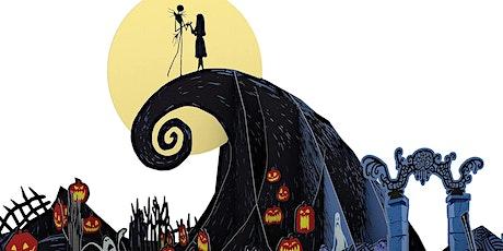 Kairos Halloween Trunk or Treat tickets