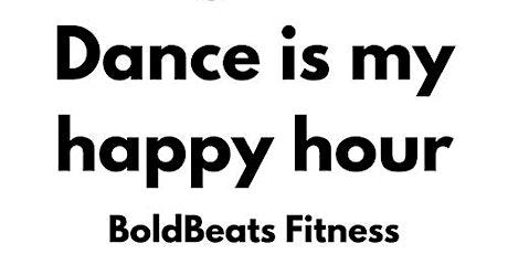 Dance Workout (BoldBeats Signature Dance Workout) with Sara tickets