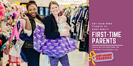 First-Time Parent/Grands FREE Sneak Peek Pass tickets
