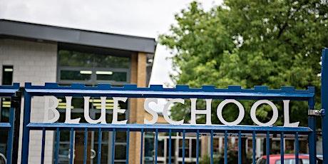 The Blue School Open Days tickets