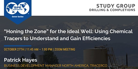 """SPE Denver Completion Study Group 