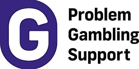 Women & Problem Gambling in Scotland - Online Interactive Training Workshop tickets