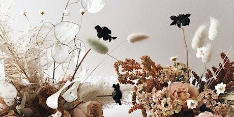 December Winter Wreath Workshop tickets