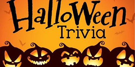 IQ Inc - Virtual Halloween Trivia tickets