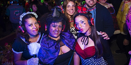 After Dark Halloween Dance Party on the Garden Pier at Showboat tickets
