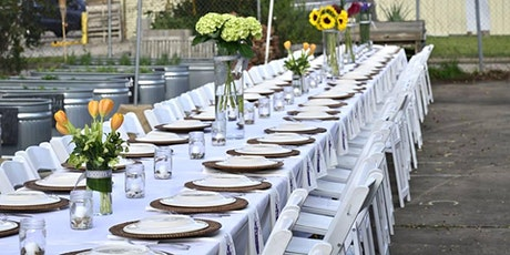 The Giving FieldVirtual Farm to Table Dinner 2020-Tables in Need Fundraiser tickets
