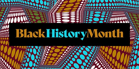 Black History Month: Inspiring Future Generations tickets