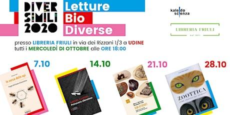 Letture Biodiverse tickets