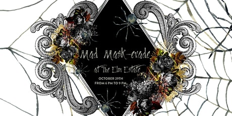 Mad Mask-erade tickets