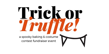 Trick or Truffle: A Spooky Baking & Costume Contest Fundraiser tickets
