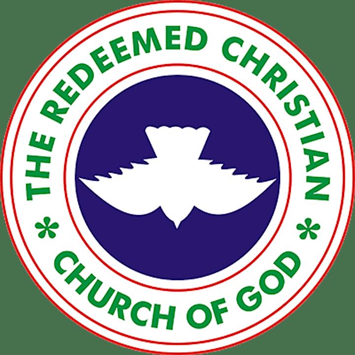 Jesus House - Sunday Service Seat Reservation System image