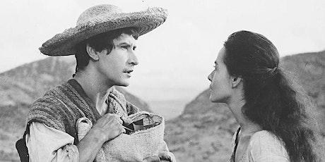 60 aniversario de la película Macario entradas