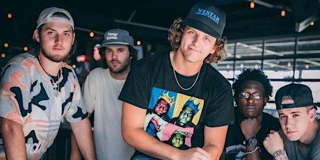Pecos & The Rooftops w/ Cody Hibbard tickets