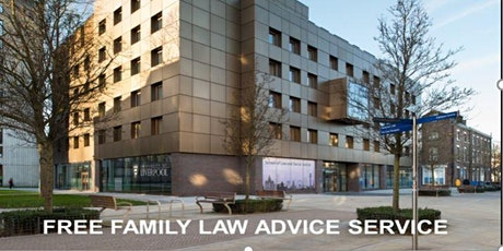 Family Law Infomation Session tickets