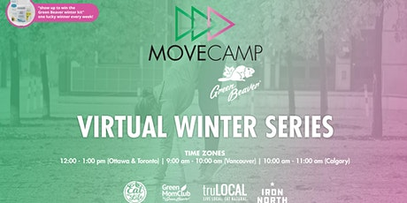 MoveCamp Virtual Fitness Events tickets
