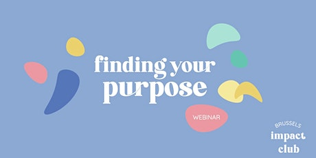 Finding your purpose tickets