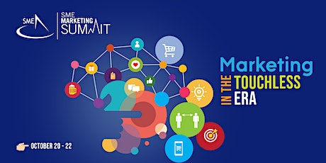 SME Marketing Summit: Marketing in the Touchless Era tickets
