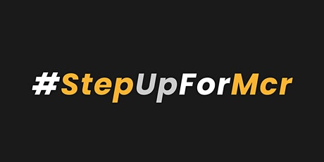 Step Up MCR Corporate Launch 2020 tickets