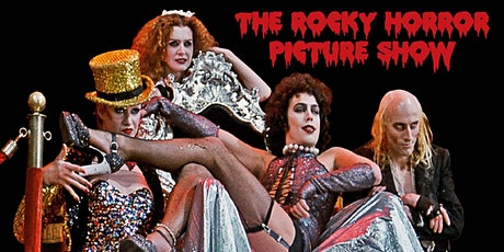 Rocky Horror Picture Show 45th Anniversary Screening tickets