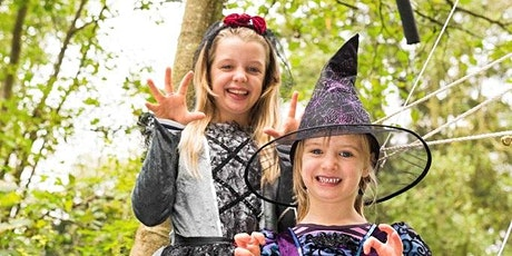 Halloween Treasure Trail tickets