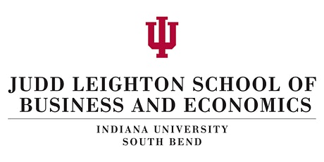 IU South Bend Leighton School of Business Economic Outlook Panel 2020 tickets