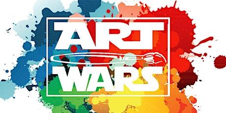 ART WARS tickets