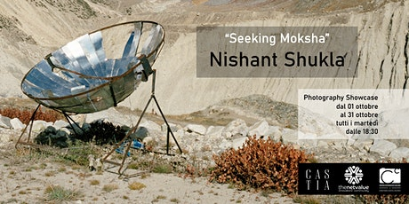 """Seeking Moksha"" di Nishant Shukla