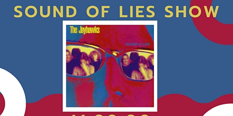 The Jayhawks: Sound of Lies Show (Live Stream)