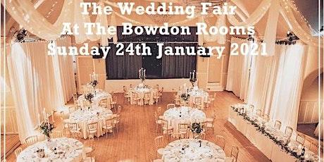 Bowdon Wedding Fair tickets