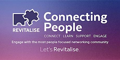 "Revitalise Online Business Event - ""The Festive Gathering"""