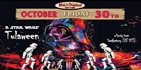 A Star Wars' Tulaween tickets