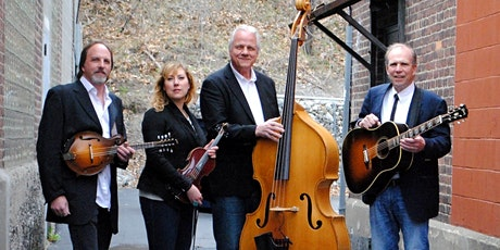 JIM GAUDET AND THE RAILROAD BOYS: Open for Take-Out Virtual Concert Series tickets