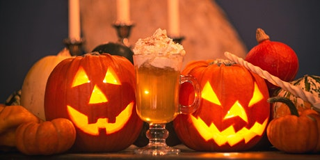 The Wizard Exploratorium Presents Adult Pumpkin Carving tickets