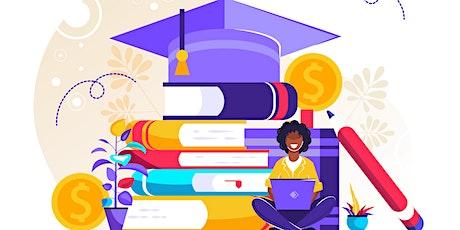 Money Talks, Money Walks: Financing Graduate Education