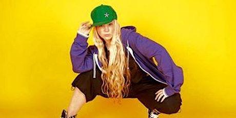 Hip Hop Dance Workshops tickets