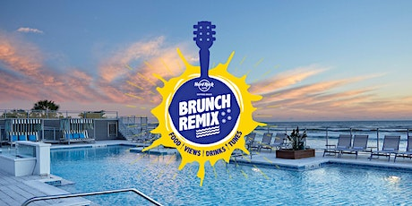 Brunch Remix @ Hard Rock Hotel Daytona Beach tickets