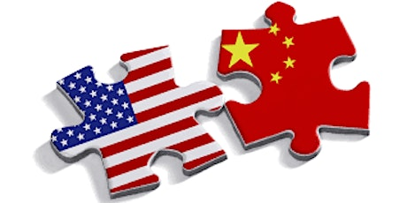 The Future of US-China Relations tickets