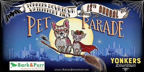 12th Annual Halloween Pet Parade tickets
