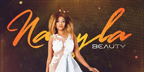 """Nayla Beauty Album Release Party """" DREAMERS"""" tickets"""