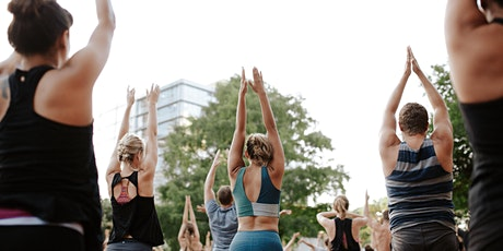 Fall Fitness Series: Yoga with Wanderlust tickets