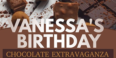 Birthday Chocolate Extravaganza tickets