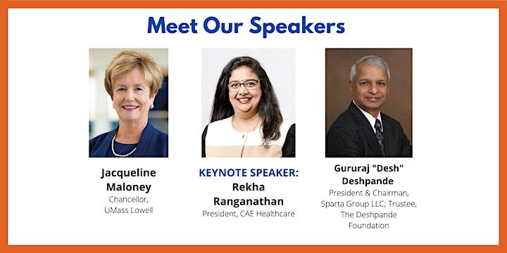 M2D2 International MedTech Forum 2020 image