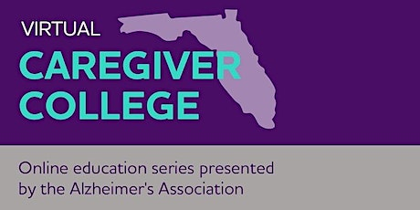 Legal and Financial Planning Part 1 (Bilingual) Online Caregiver's College tickets