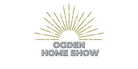 Ogden Home Show tickets