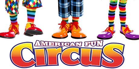 American Fun Circus - Brooksville, FL tickets