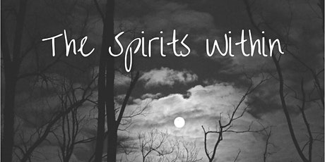 The Spirits Within tickets